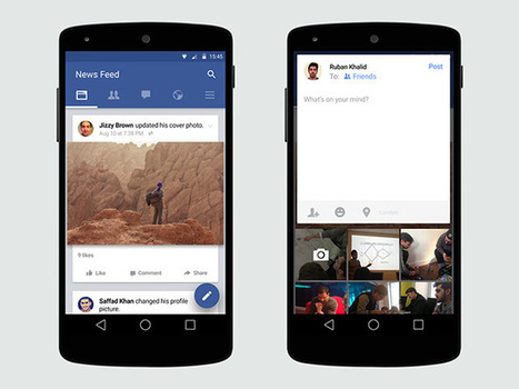 [APK Download] Facebook for Android version 36.0.0.0.20 released with Improvements for reliability and speed | YouMobile | Scoop.it