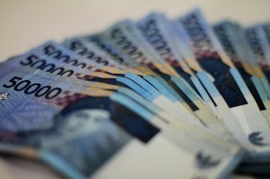 Rupee gains against Dollar : binary traders are optimistic | Recul de la Bourse de Francfort en matinée | Scoop.it