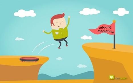 El reto del Inbound Marketing, ¿estás preparado? | Marketing & Social Media | Scoop.it