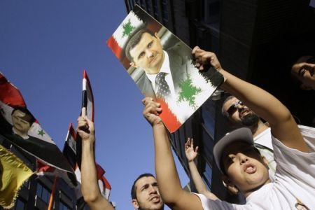 #Russia, #China boycott #UN talks on #Syria | From Tahrir Square | Scoop.it