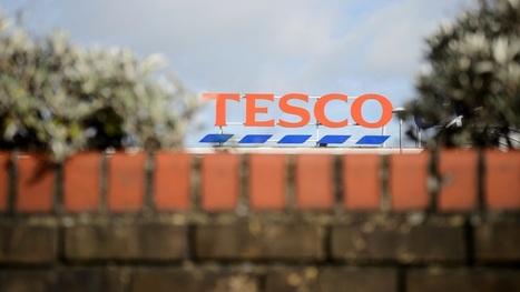 Tesco invente des fermes pour vendre ses produits frais | locavore | Scoop.it