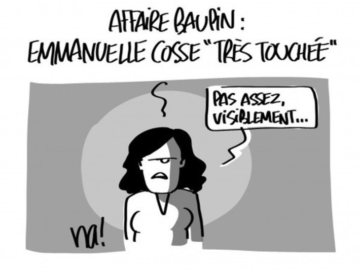 French Touch | Baie d'humour | Scoop.it