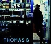 Thomas B, le chanteur de Luke, en concert à Toulouse - Toulouseblog.fr (Blog)   La Dynamo   Scoop.it