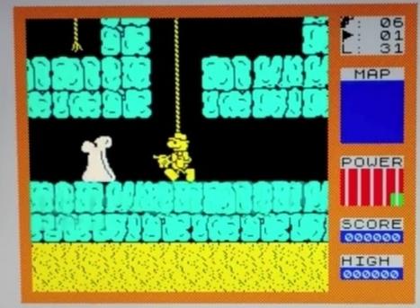 Raspberry Pi sees ZX Spectrum emulator port | Raspberry Pi | Scoop.it