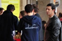 U.Porto premeia projetos de voluntariado da Universidade ... | Voluntariado no Porto | Scoop.it