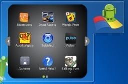 Install Android Apps on Windows & Run in Full Screen Mode | Oddings | Android Apps for PC, Mobile Phone Updates | Scoop.it