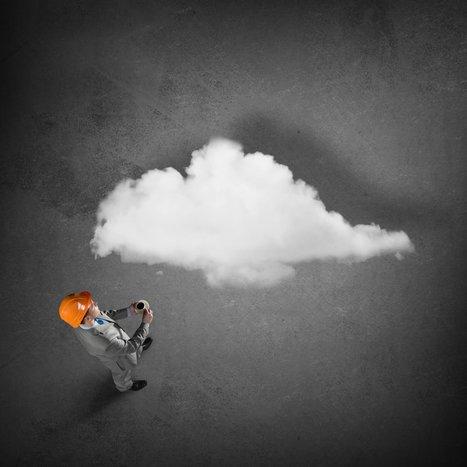 Don't be quick to build or migrate to cloud | Zeitmanagement für Lehrer | Scoop.it