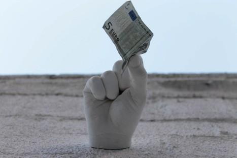 The Hands Project | Zeutch | Art Urbain | Scoop.it