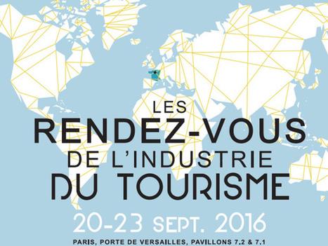 Le collaboratif BtoB : une opportunité pour les professionnels du tourisme ? | Tourisme | Scoop.it