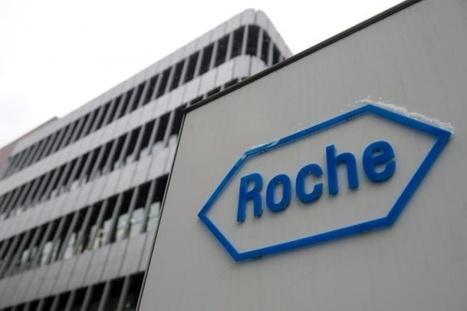 Cancer : une nouvelle formulation du MabThera de Roche homologuée   Médicaments   Scoop.it