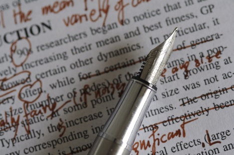 10 ways to start writing for a PR career   Public Relations Studies   Scoop.it