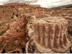 Bílbilis, una parada arqueológica con mucha historia | A | Scoop.it