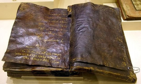 1500 Year Old Bible Confirms That Jesus Christ Was Not Crucified – Vatican In Awe | life's questions | Scoop.it