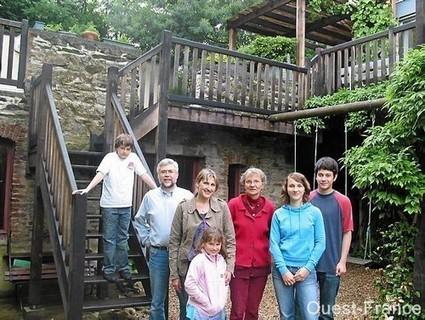 Habitat groupé : un choix de vie écolo et solidaire   Habitat Groupé   Scoop.it
