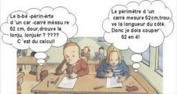 Les dys : point de vue cognitif et implications pédagogiques | CaféAnimé | Scoop.it