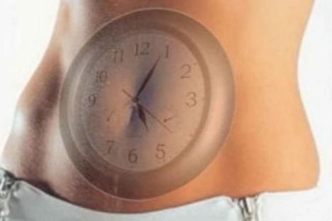 Early Menopause and Premature Ovarian Failure | HEALTH News | Scoop.it