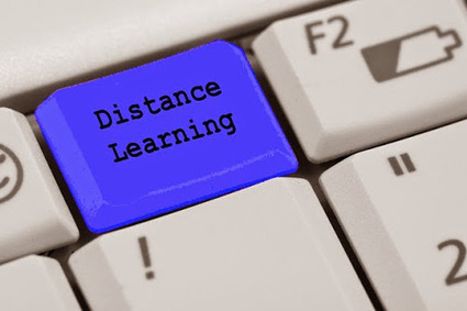 The persistence of distance (learning) | Ensino a Distância e eLearning | Scoop.it