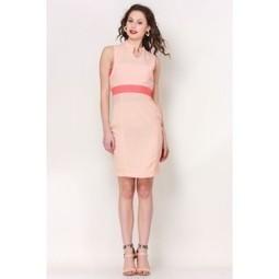 Hot Orange Beauty Dress   Online shopping for women   Scoop.it