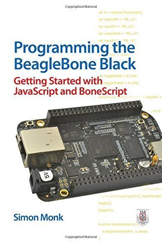 Dan's Electronics | Programming the BeagleBone Black: Getting Started with JavaScript and BoneScript | Raspberry Pi | Scoop.it