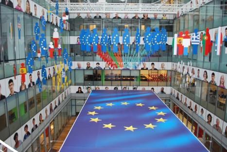 Des Aquitains à Bruxelles: une visite organisée par le centre de ressources Pays et Quartiers d'Aquitaine | Fonds européens en Aquitaine | Scoop.it