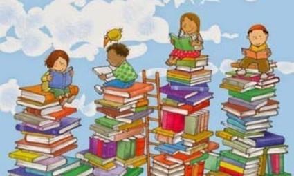 Blogs dedicados a la Literatura Infantil | ARRAKASTA | Scoop.it