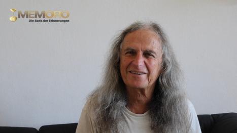 Die Angst vor der Schule machte ihn zum Alkoholiker - Ludwig Zaccaro - The MEMORO Project | MemoroGermany | Scoop.it