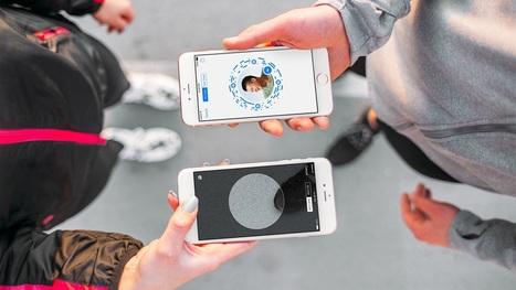 Bientôt des QR Codes pour parler à un bot sur Facebook Messenger | RelationClients | Scoop.it