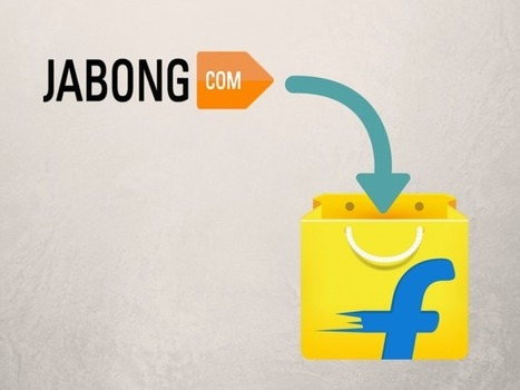 What Flipkart's Acquisition of Jabong means to the Indian Ecommerce Industry | Big Data Insights | Scoop.it