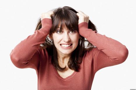 Tous les effets du stress sur votre corps | Management, cohésion d'équipe et Stress | Scoop.it