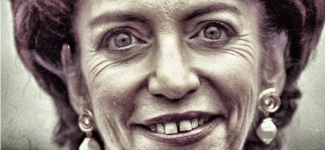Portraits troublants: Marisol TOURAINE, ministre socialiste française de la santé, imposée sur la fortune… | Autres Vérités | Scoop.it
