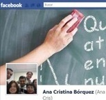 Facebook como elemento del PLE para los Docentes | IncluTICs | Scoop.it