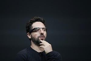 Sergey Brin's Favorite Google Glass Feature - Forbes | Google And Your SMB | Scoop.it