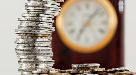 New Study Reveals Bitcoin Economy Maturing to Mainstream Enterprise - Ruben Alexander - Liberty.me | Stigmergy | Scoop.it