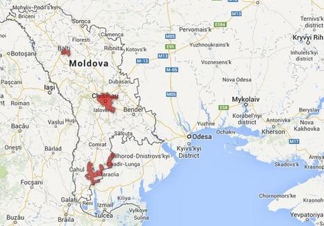 Data Journalism BootCamp in Moldova | School of Data - Evidence ... | Webguide | Scoop.it
