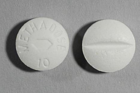 L'initiation d'un traitement de méthadone par les médecins généralistes s'avère efficace | Seronet | conduites addictives | Scoop.it