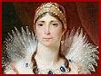 L'impératrice Joséphine (1763 - 1814) première épouse de Napoléon 1er. | Histoire de France | Scoop.it