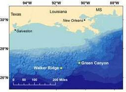 New Insight on Gas Hydrates in Gulf of Mexico - USGS | Marine Control Source Electromagnetic Geophysics | Scoop.it