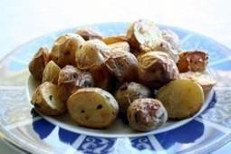 Roasted New Potatoes | Christmas Dinner | Scoop.it