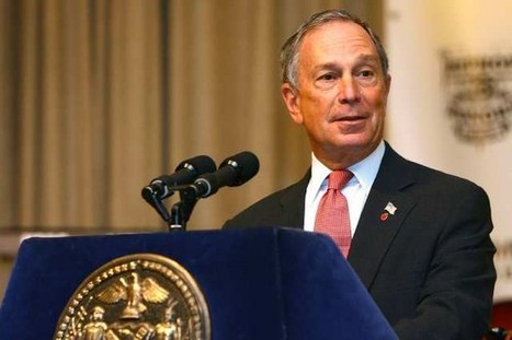 NYC Mayor Bloomberg's war on guns and the NRA - Examiner.com | Gun and america | Scoop.it