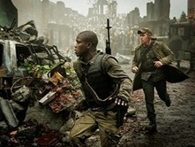 A Review of The Picket Line, Episode 7 of Season 3 of Falling Skies   Mac's Sci-Fi Stuff   Scoop.it