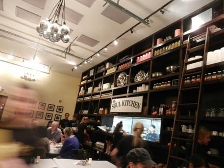 Smart Mouth: JBJ Soul Kitchen in Red Bank, N.J., Jon Bon Jovi's community restaurant | @FoodMeditations Time | Scoop.it