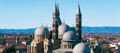 Ilaria: PADOVA - City of Art - Turismo Veneto   Italian Holidays   Scoop.it