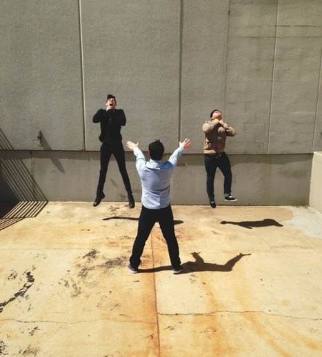Vadering is the New Planking | All Geeks | Scoop.it