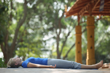 6 Simple Yoga Poses to Neck Pain | Way to be Fit and Fine | Scoop.it