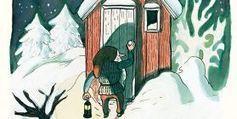 Les livres pour enfants à glisser dans la hotte du Père Noël | La bibliothèque jeunesse idéale | Scoop.it