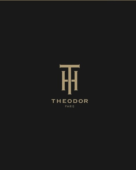 "MAISON THEODOR…WHEN TEA BECOMES AN ""Art de Vivre"" 