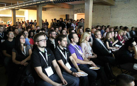 "Startup Weekend Boosts Profiles of New Entrepreneurs -- and Host Cities | L'impresa ""mobile"" 