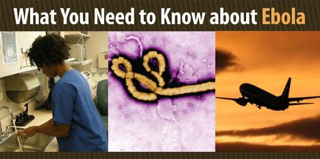 Ebola Hemorrhagic Fever | CDC | Ebòla: recursos útils i fiables en un clic. | Scoop.it