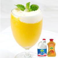 Mango & Pineapple Cocktail   Ricette dal #mondoarabo   Scoop.it