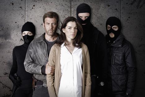 Hostages (saison 1) en DVD le 18 avril prochain | Hostages | Scoop.it